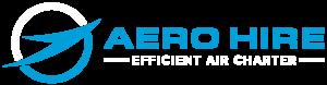 Aerohire Jandakot Logo